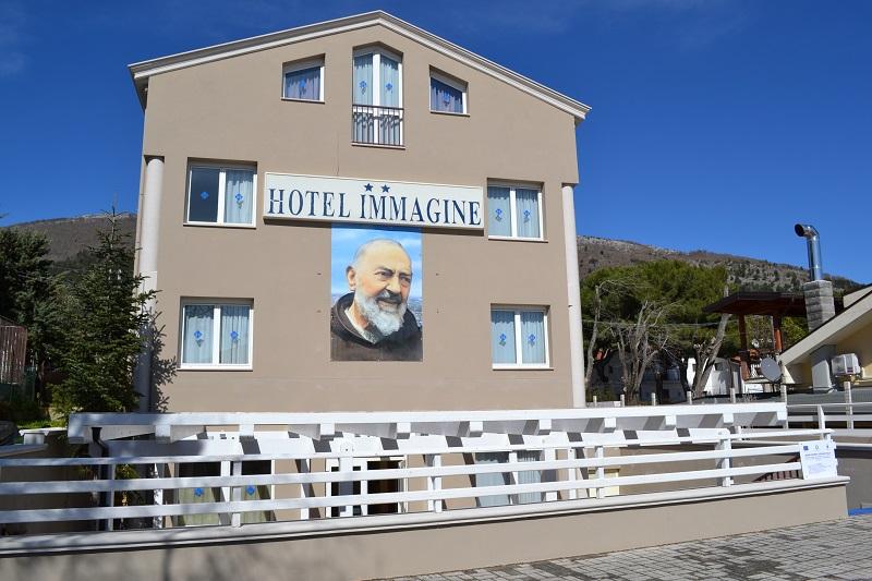 Hotel a San Giovanni Rotondo